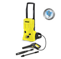 Минимойка Karcher K 4 Basic Flex196424