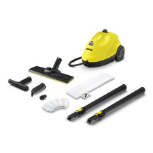 Karcher SC 2 EasyFix (yellow)*EU Пароочиститель