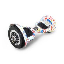 Гироскутер Hoverbot C-1 Light -white multicolor