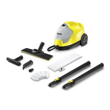 Karcher SC 4 EasyFix (yellow) *EU Пароочиститель