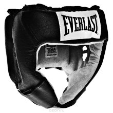 Everlast Шлем USA Boxing XL черн.